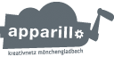 Logo: apparillo