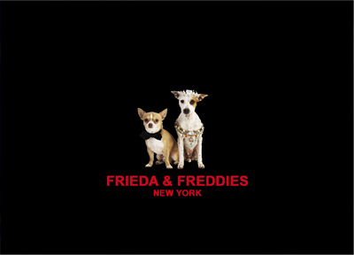 Screenshot: Frieda & Freddies New York