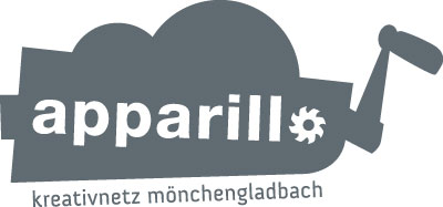 Grafik: apparillo Logo